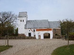Alslev kirke